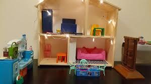 ikea dollhouse furniture. Unique Dollhouse FLISAT Doll House From IKEA Throughout Ikea Dollhouse Furniture M