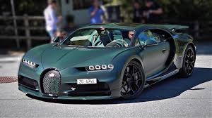 The chiron sport also has the dubious title of. Nm2255 Green Carbon 2020 Bugatti Chiron Sport Launch Control Accelerations Quad Turbo Exhaust Sounds Facebook