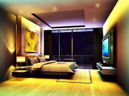 lighting bedroom ceiling. Contemporary Bedroom With Unique Ceiling Lighting Lamps Decorating Idea