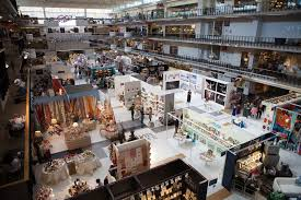 Dallas Design Center Dallas Market Appoints Ricketts Vp Leasing Home Design