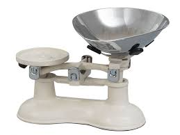 Small Picture Victor kitchen scales black Victorian kitchen scales