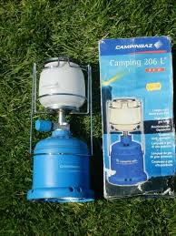 Campingaz 208 L Gal Light As New New Mantle 10 In Poynton Manchester Gumtree