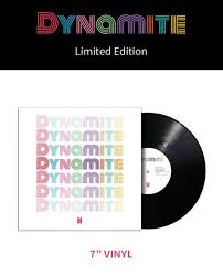 PRE-ORDER] BTS DYNAMITE OFFICIAL MD – COKODIVE