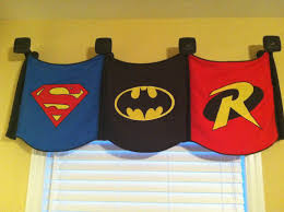 boys superhero bedroom ideas. Great Idea For Valance In Boy Superhero Room. Capes As Curtains / Drapes! This Is Genius The Kids Bedroom. Would Be An Easy Diy Sewing Project Boys Bedroom Ideas P