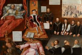 「エドワード6世」の画像検索結果