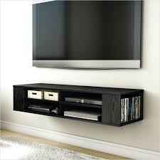 av wall shelves rless dual av wall shelf with glass
