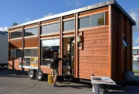 Mobile tiny house a hit at Tampa RV show TBOcom