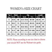 Walmart Womens Size Chart Sayfut Juniors Brushed Stretch Twill High Rise Skinny Jeans Pants For Women Full Length Soft Knit Denim Leggings Black S 2xl