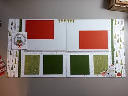 wendy ball - ctmh consultant - Beary Christmas   Christmas card layouts,  Christmas scrapbook, Scrapbook inspiration