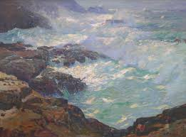 here s another critique i wrote for the second issue of plein air on one of my favorite painters william ritschel one of the keys to capturing