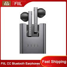 Youpin <b>FIIL T1X True</b> Wireless Bluetooth Earphones Bluetooth 5.0 ...