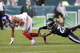 Eagles Talent Problem At Cornerback And Wide Receiver Once