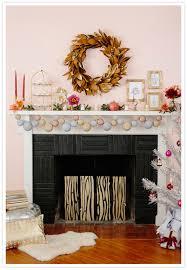 christmas living room centsational girl
