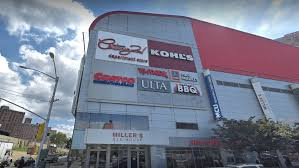 Rego Park Kohls Is One Of Four Store Locations To Close Later This