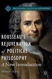 rousseau essay origin languages