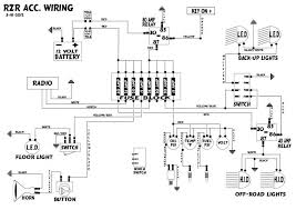 2012 polaris rzr winch wiring diagram 2012 wiring diagrams online