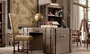 vintage style office furniture. Catchy Vintage Home Office Furniture 30 Modern Decor Ideas In Style Odelia Design