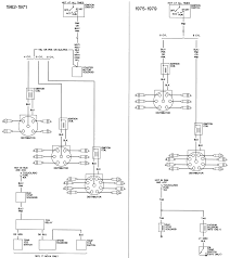 chevy wiring diagrams automechanic chevy ii fuses · engine