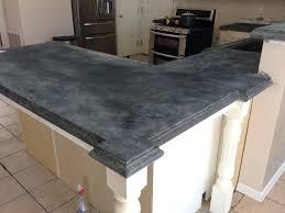concrete countertops colors white granite