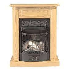 heating fireplace system procom vent free gas reviews manual logs