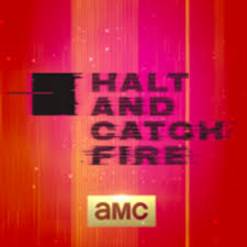 Halt Catch Fire 1.Sezon 8.B�l�m