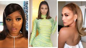 Short hairstyles are more in style than ever before. Celebrity Flip Hairstyles Are Trending For 2019 Glamour