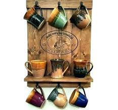 Tea Set Display Stand For Sale Awesome Coffee Mug Holder For Sale Standard Coffee Mug Size Dimensions