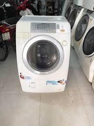 Máy giặt nội địa nhật National NA-V900 - chodocu.com