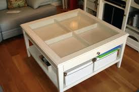 ikea white square table coffee tables marvelous white square rustic wood storage coffee table with glass ikea white square table white coffee table glass
