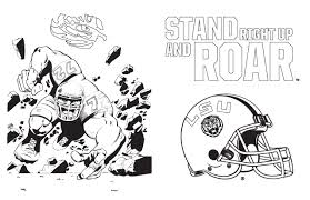 Odell Beckham Jr Coloring Pages Auburn Printable 16001181