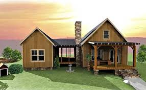 Dog Trot House Plan   Dogtrot Home Plan by Max Fulbright Designstexas dogtrot house plans