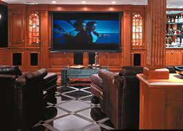 Home Theater Design Dallas New Decorating