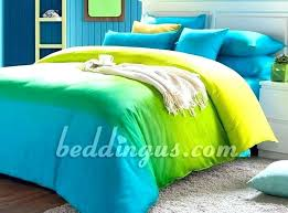 blue and green bedding sets blue and green bedding sets comforter striped cotton set boys brown blue and green bedding sets