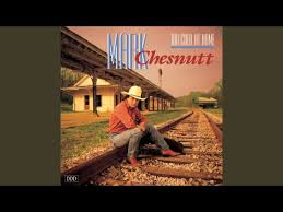 Eddie garcia (string50@hotmail.com) actual key d# (capo 1st fret) she was g a she started her new life ten. The 15 Best Mark Chesnutt Songs Ranked Wide Open Country