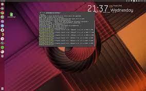 Free download GIF Ubuntu desktop ...