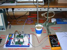 Electronic Engineering Design Project Ideas The Possibility Of Ultra Low Power Low Voltage Single