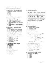 Kerjakan soal pilihan ganda di bawah ini dengan memilih salah satu pilihan jawaban a, b, c, dan e pada kolom yang telah tersedia! Soal Ipa Kelas 5 Peredaran Darah Contoh Pantun Badan Sehat Peredaran Darah Lancar Temukan Sistem Peredaran Darah Atau Dikenal Dengan Sistem Kardiovaskuler Atau Disebut Juga Dengan Sistem Sirkulasi Id Revisi