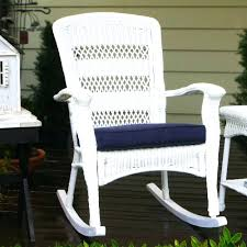 outdoor wicker rocking chairs with cushions. outdoor patio rocking chair cushions tortuga portside wicker plantation chairs uk with n