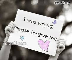 I Am Sorry - I Images & Pictures I Am Sorry - I Status Sms