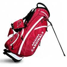 arizona cardinals 101 holiday gift ideas arizona cardinals fairway stand golf bag 290 00