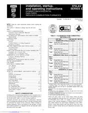 bryant electric furnace wiring diagram 373lav bryant 832999 373lav product