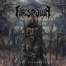 <b>Firespawn - The</b> Reprobate (2017, Green Dark, Vinyl) | Discogs