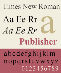 1200px Times New Roman sampleg
