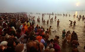 an n escape wilderness wellness experiences kumbh mela