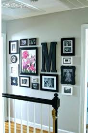 large silver picture frames big room white family for idea photo ideas living wall mirrored vinyl
