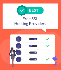 10 Best Free Ssl Hosting Providers Secure Your Site Today
