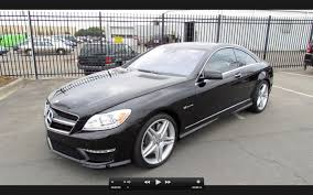 mercedes amg cl63.  Amg 2012 MercedesBenz CL63 AMG Start Up Exhaust And In Depth Tour  YouTube With Mercedes Amg Cl63 S