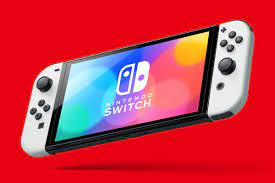 Nintendo Switch Pro official and ...