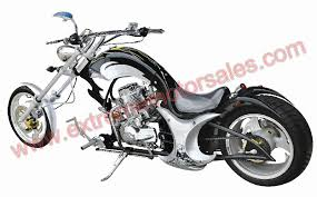 200cc motorcycle custom chopper 3 4