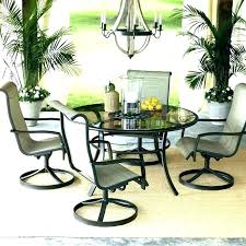 patio table for 8 round patio table for 8 8 person outdoor dining table lovely sear